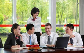 Helping employees grow
