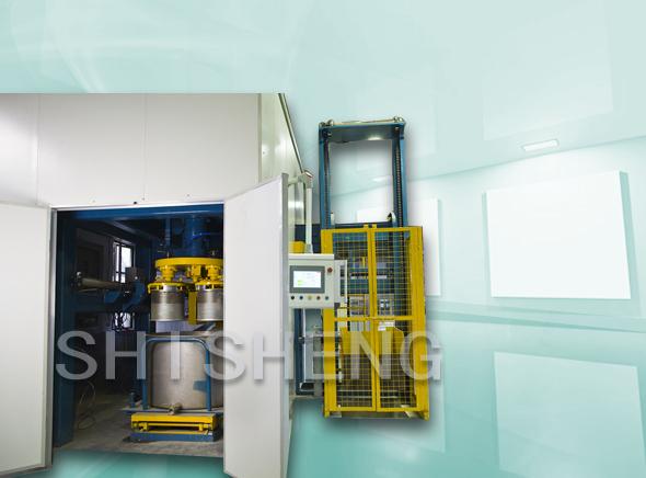 Samsung automatic coating